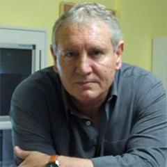 Jose Antonio López Ruiz