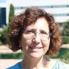 Mª Asunción Hernando Jerez