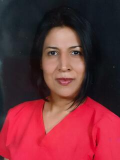 Beatriz Raquel Yáñez Ocampo