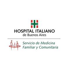 Servicio de Medicina Familiar y Comunitaria del Hospital Italiano de Buenos Aires