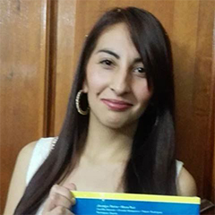 Diana Mayerly Carrillo Alarcón
