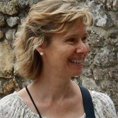 Rosa Mª Martínez Piédrola
