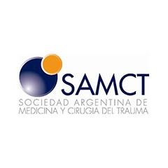 Sociedad Argentina de Medicina y Cirugía del Trauma
