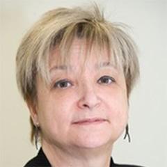 Luisa Garcia-Esteve