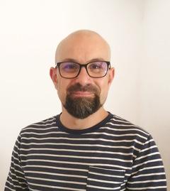 Roger Fitó Tarragó