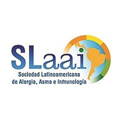 SLaai (Sociedad Latinoamericana de Alergia, Asma e Inmunología)