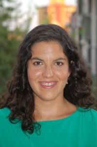 Patricia Martín Casas