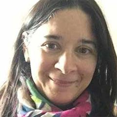 Alejandra Castilla