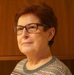 Ana Martín González