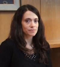Cecilia Cabello