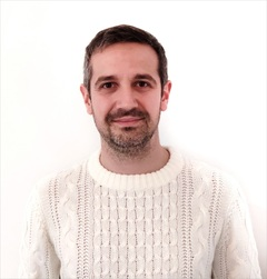 Alberto Martínez Martínez