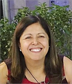 Estela Rodríguez