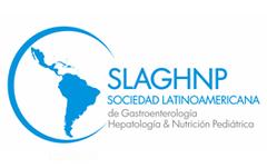 SLAGHNP (Sociedad Latinoamericana de Gastroenterología, Hepatología y Nutrición Pediátrica)