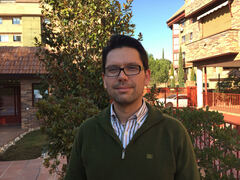 José Antonio Rosado Sierra