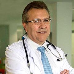 Luis Manzano Espinosa