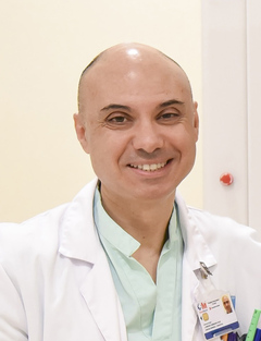 Lorenzo Rabadán Ruiz