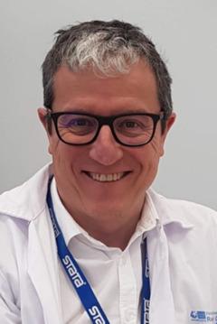Javier Zamora Romero
