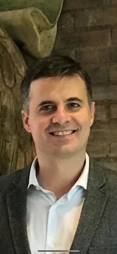 Ignacio Cebrerio Martínez-Val