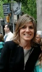 María José Rodríguez Montes