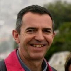 Raúl Cobreros Mielgo