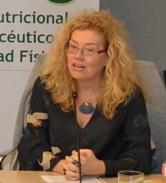 María Marcela González Gross