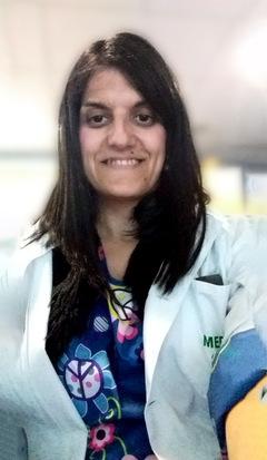 Mª del Carmen Prieto Falcón