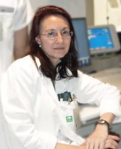 Mª Carmen Jurado Gómez