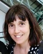 Cristina Gómez de las Heras