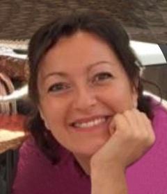 Carmen García Jiménez