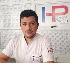 Rodrigo Maximiliano Rivero