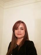 Mónica Yamile Pinzón Bernal