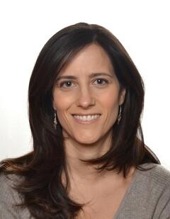 María Reinares Gagneten