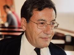 Miguel Moleón Camacho