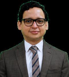 Pablo Patricio Zárate Garza