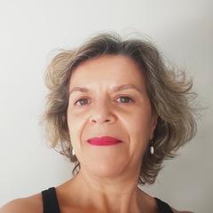 Alma Martínez de Salazar Arboleas