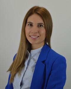 Beatriz Navarro Brazález