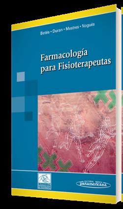 Farmacología para Fisioterapeutas