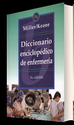 Diccionario enciclopédico de enfermería