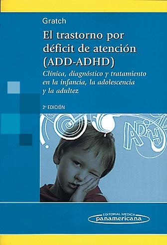 Trastorno por deficit de atencion tratamiento
