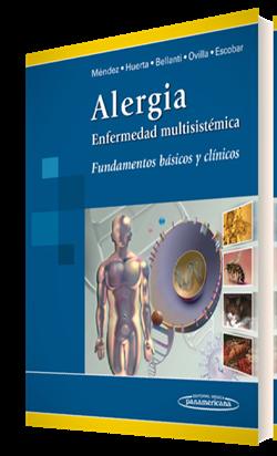 Alergia. Enfermedad multisistémica