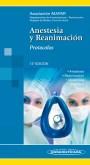 Anestesia y Reanimación