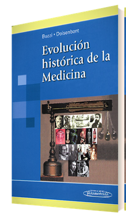Evolución histórica de la Medicina