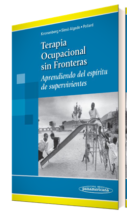 Terapia Ocupacional sin Fronteras