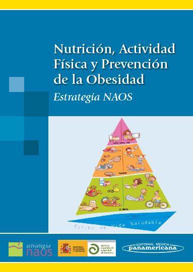 Nutrici 243 N Actividad F 237 Sica Y Prevenci 243 N De La Obesidad