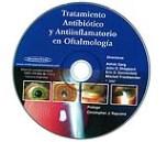 Tratamiento Antibiótico y Antiinflamatorio en Oftalmología