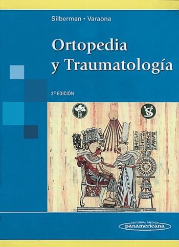Ortopedia y traumatolog a for W de porter ortopedia