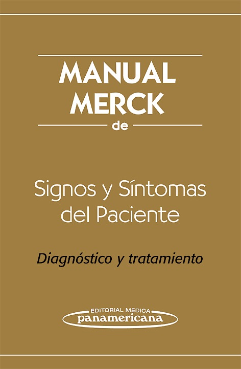 Manual merck de signos y s ntomas del paciente for Manual de acuicultura pdf