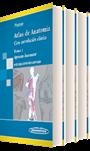Colección Platzer. Atlas de Anatomía