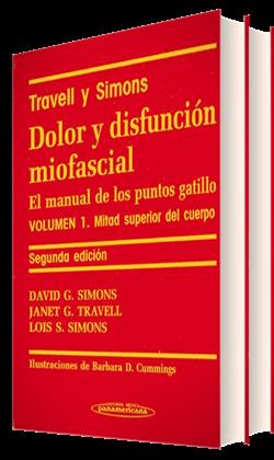 Colección TRAVELL. Dolor y disfunción miofascial