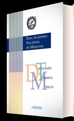 Diccionario de términos médicos versión impresa